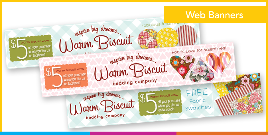 warm biscuit bedding co internet marketing indie biz